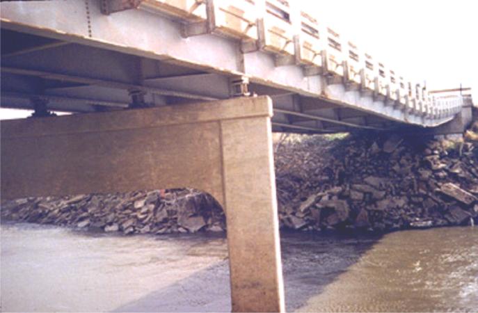 Bridge Scour For Bridge Scour